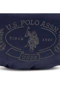 U.S. Polo Assn - Saszetka nerka U.S. POLO ASSN. - Springfield BEUPA5093WIP212 Navy. Kolor: niebieski. Materiał: materiał #3