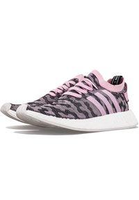 Buty sportowe Adidas z cholewką, Adidas NMD, z aplikacjami