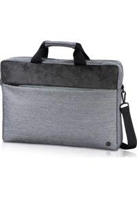 Szara torba na laptopa hama