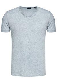 Jack & Jones - Jack&Jones T-Shirt Bluvance 12185039 Niebieski Regular Fit. Kolor: niebieski