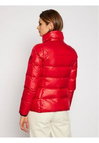 Czerwona kurtka zimowa Calvin Klein #7