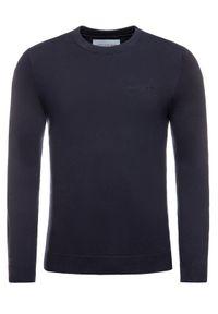 Niebieski sweter Calvin Klein Jeans #1