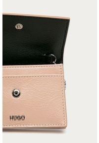 Portfel Hugo gładki #4