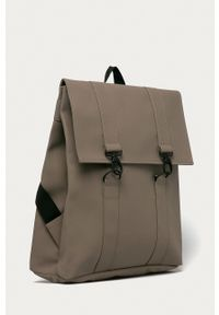 Rains - Plecak 1213 Msn Bag. Kolor: szary