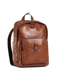 Brązowy plecak Strellson