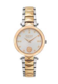 Wielokolorowy zegarek Versus Versace