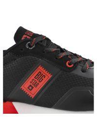 Big-Star - Sneakersy BIG STAR HH274519 Czarny. Kolor: czarny #7