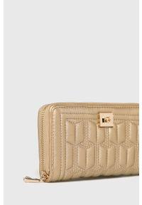 Złoty portfel Nobo