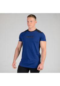 Koszulka do fitnessu DOMYOS długa