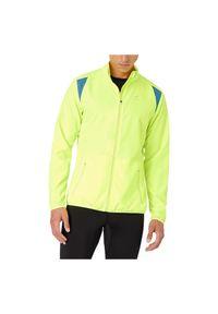 Kurtka do biegania męska Energetics Todor 411780. Materiał: poliester, materiał