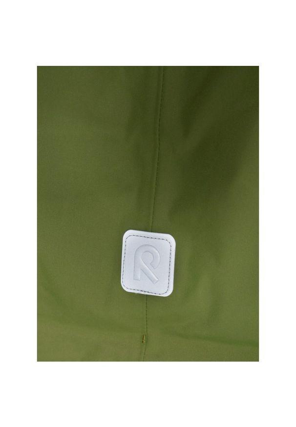 Zielona kurtka puchowa Reima