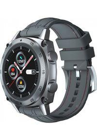 Smartwatch Cubot C3 Szary. Rodzaj zegarka: smartwatch. Kolor: szary