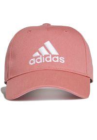 Adidas - adidas Graphic > GN7388. Materiał: bawełna, tkanina. Wzór: ze splotem. Styl: klasyczny, casual