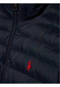 Polo Ralph Lauren Kurtka puchowa Classics 312847233002 Granatowy Regular Fit. Typ kołnierza: polo. Kolor: niebieski. Materiał: puch