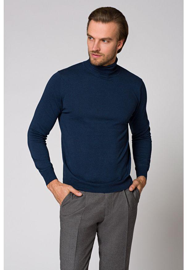 Sweter Lancerto na zimę, na spacer