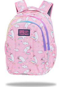 Patio Plecak szkolny Joy S - Pusheen różowy (C48235). Kolor: różowy