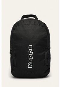 Kappa - Plecak. Kolor: czarny