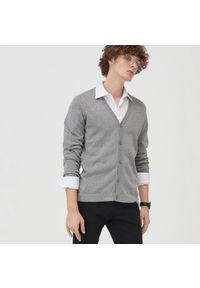 Szary sweter Sinsay #1