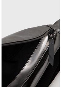 Rains - Nerka 1313 Bum Bag Mini. Kolor: srebrny