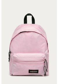 Różowy plecak Eastpak