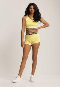 Żółty komplet Renee #5