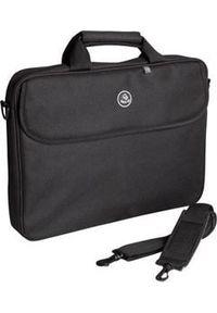 Czarna torba na laptopa TechAir