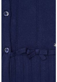 Niebieski sweter Mayoral na co dzień, casualowy #3