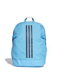 Plecak Adidas z aplikacjami
