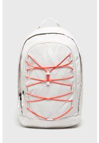 Biały plecak Nike Sportswear z nadrukiem