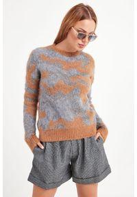 Sweter Liu Jo do pracy