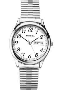 Zegarek Sekonda klasyczny