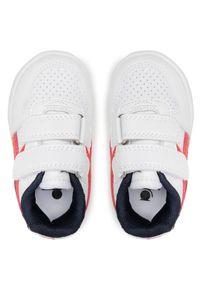 Diadora Sneakersy Playground Td 101.173302 01 C9167 Biały. Kolor: biały