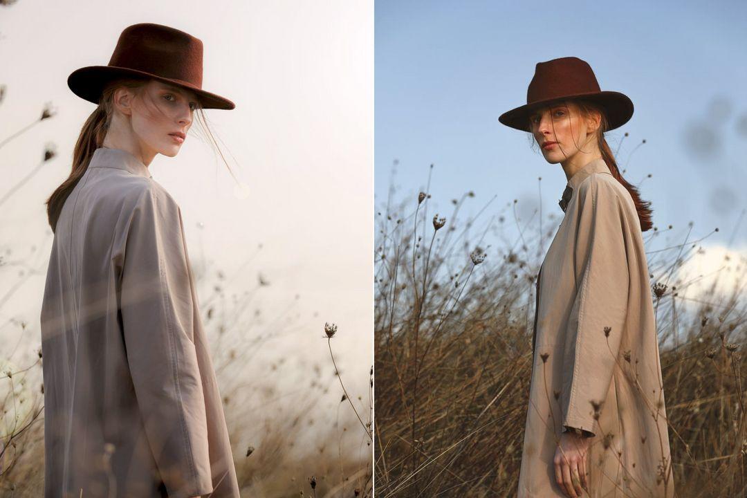 Modne płaszcze damskie na jesień