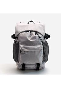 Szara torba Reserved
