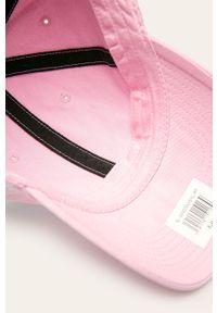 47 Brand - 47brand - Czapka Clean up curved. Kolor: różowy