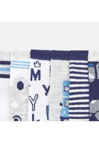 Niebieskie skarpetki Mayoral #10
