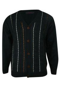 Sweter Kings na co dzień, elegancki