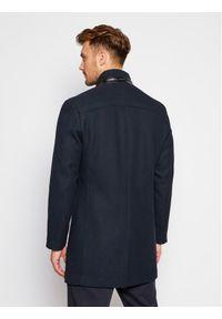 Niebieski płaszcz przejściowy Roy Robson #8