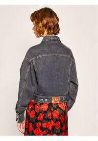 Pepe Jeans Kurtka jeansowa PEPE ARCHIVE Sue PL401771 Szary Regular Fit. Kolor: szary