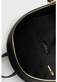 Aldo - Plecak Sorphet. Kolor: czarny. Materiał: włókno, materiał