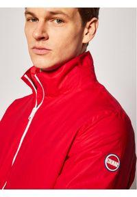 Czerwona kurtka przejściowa Colmar #7
