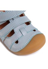 Niebieskie sandały Bundgaard #6