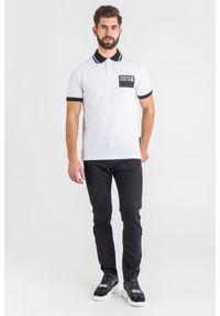 Koszulka polo Versace Jeans Couture elegancka, polo