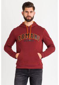 Armani Exchange - BLUZA armani exchange