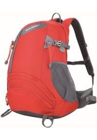 Husky plecak turystyczny Stingy 28L czerwony. Kolor: czerwony