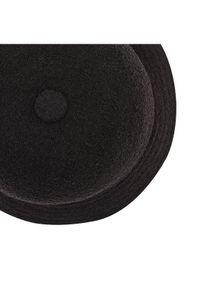 Kangol Kapelusz Bucket Bermuda Casual 0397BC Czarny. Kolor: czarny. Styl: casual