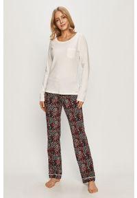 Wielokolorowa piżama Calvin Klein Underwear długa