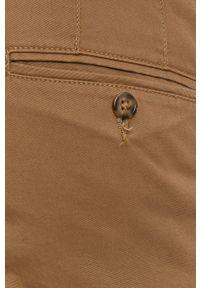 Spodnie Selected gładkie
