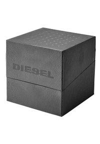 Diesel - Zegarek DZ4500. Kolor: szary