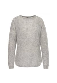 Szary sweter Marella